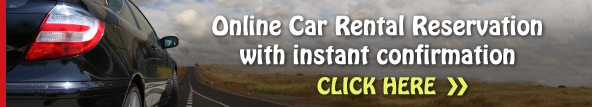 Great Car Rental Deals